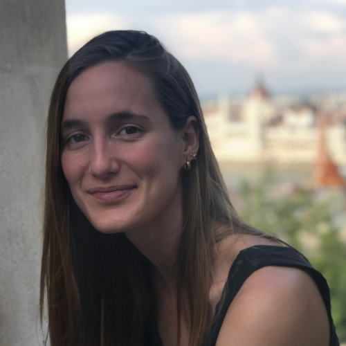 Anna Burgués Llagostera, RIS Business Creation, EIT Urban Mobility
