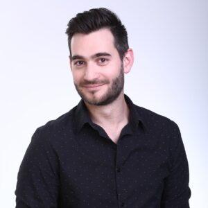 Adam Sebestyen, Mentor at EIT Jumpstarter