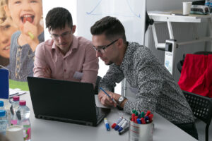 Ligence at EIT Jumpstarter Bootcamp in Budapest ,2019