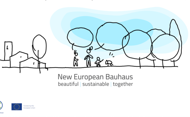 EIT Jumpstarter brings the New European Bauhaus one step closer to young Europeans