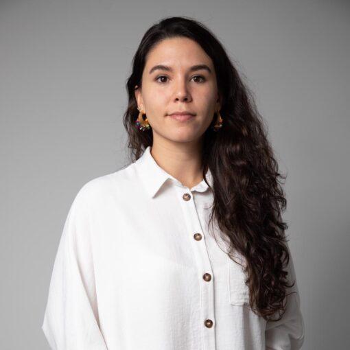 Dr. Verónica Rodríguez García, X-KIC RIS Project Manager